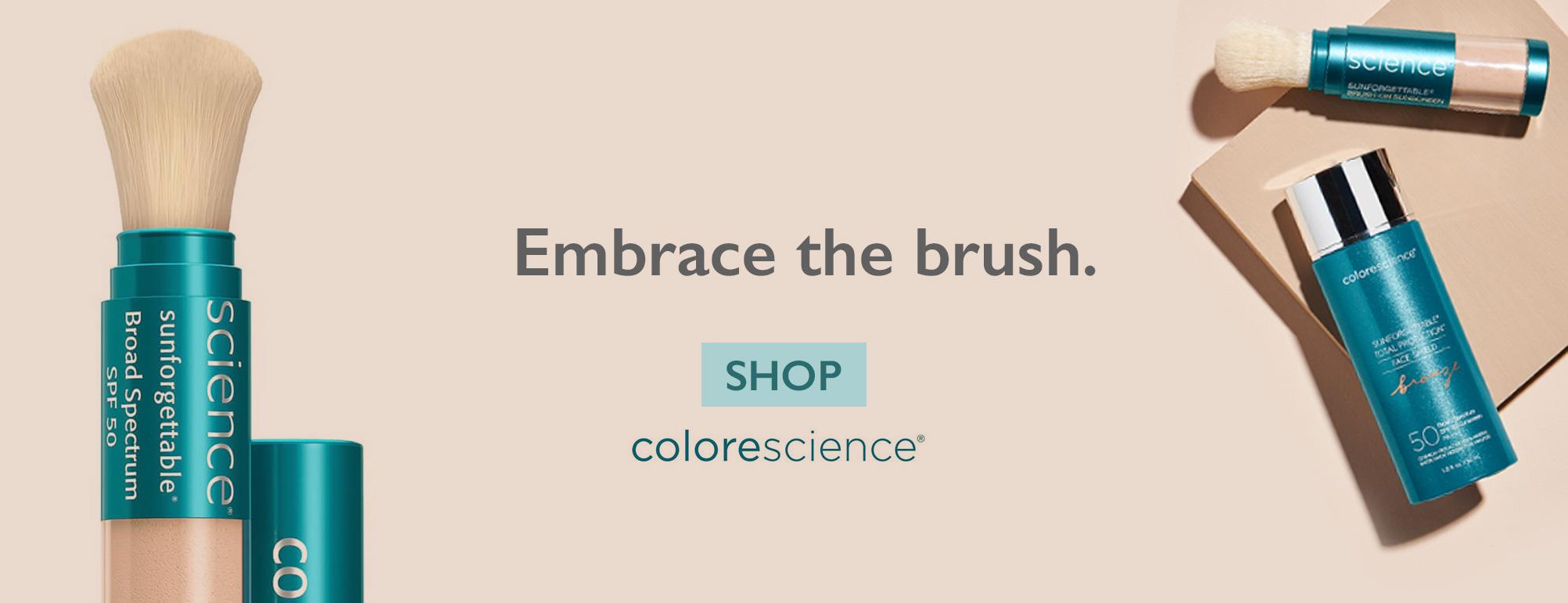 Sierraderm Color Science Shop